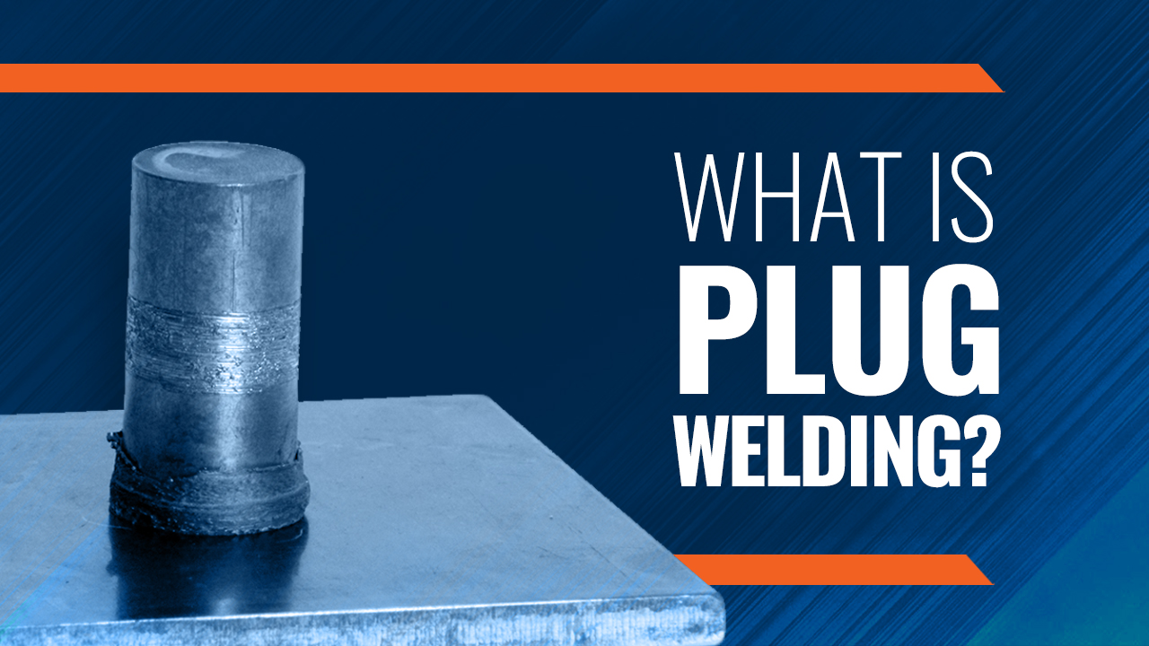 what-is-plug-welding