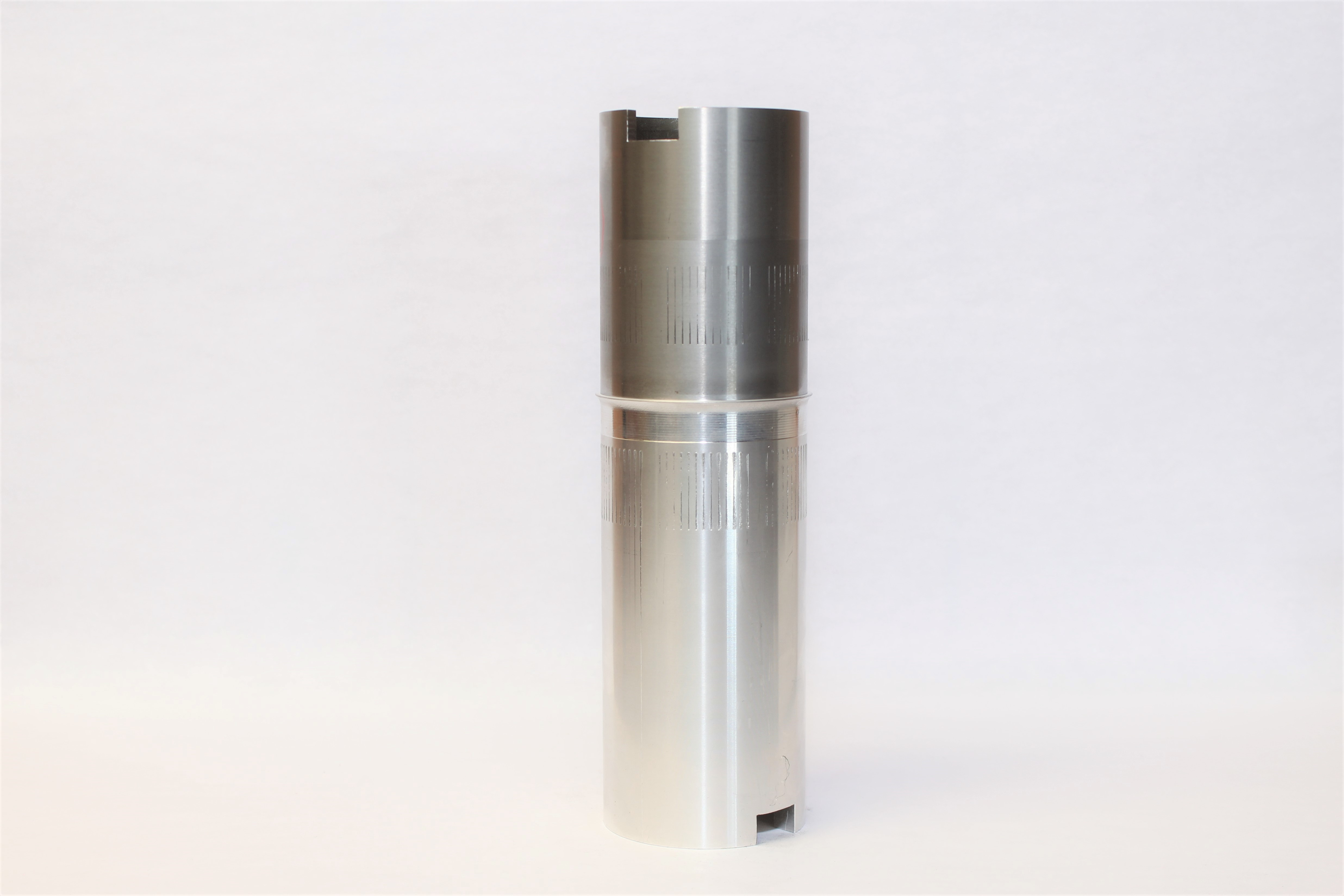 Bimetallic Weld Using Low Force Friction Welding MTI